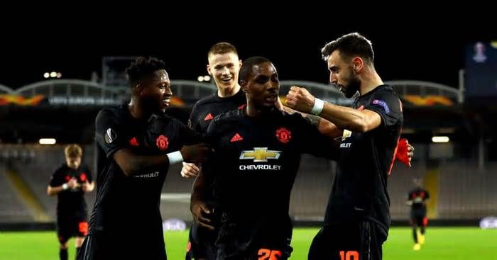 Latest News For Manchester United Beat Lask 50 As Odion Ighalo Scores Again Live Latest News And Result Reaction In 2020 Manchester United Manchester The Unit