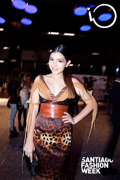 Isabella Cuevas