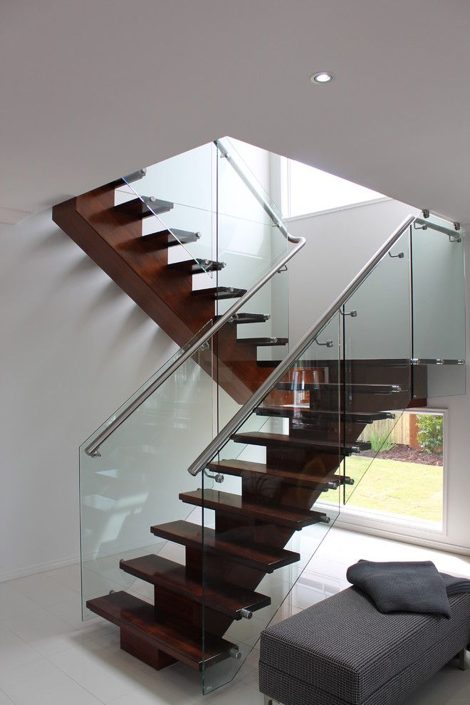 Basement Stairway Lighting Ideas: The 25+ Best Stairway Lighting Ideas On Pinterest