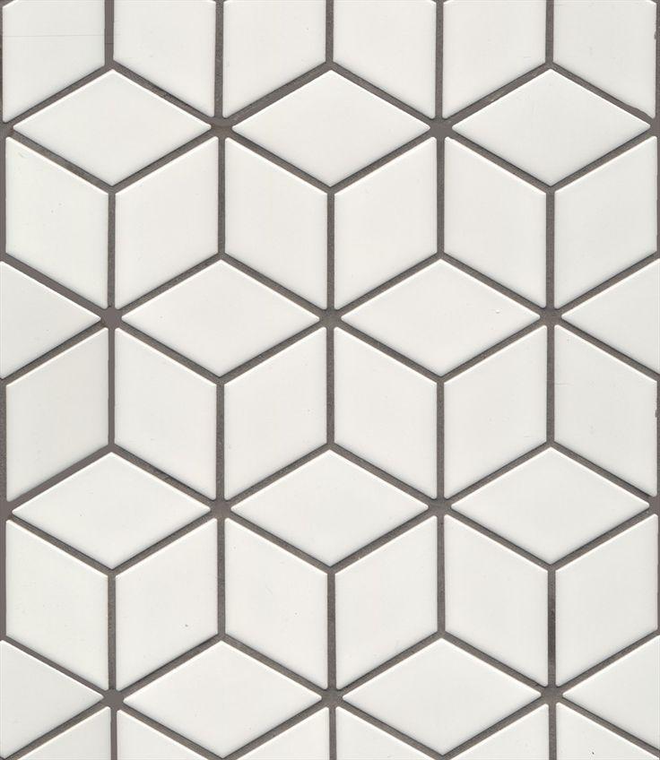 Beaumont Tiles > Mosaics > Rubix