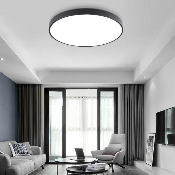 Modern Led Ceiling Light Living Room Bedroom Light Corridor