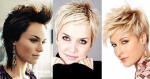 Speciaal voor alle dames met zwart haar! Deze 11 verschillende korte kapsels brengen jouw misschien wel op een idee voor jouw aankomende kappers bezoek. Welke kies jij?