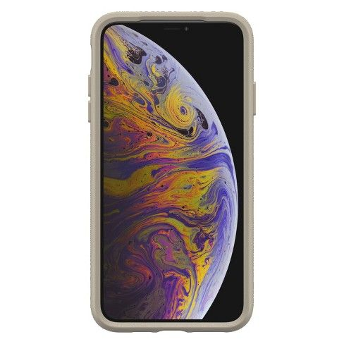 hot sale online f175e 2f698 OtterBox Apple iPhone XS Max Otter + Pop Symmetry Case (with PopTop ...