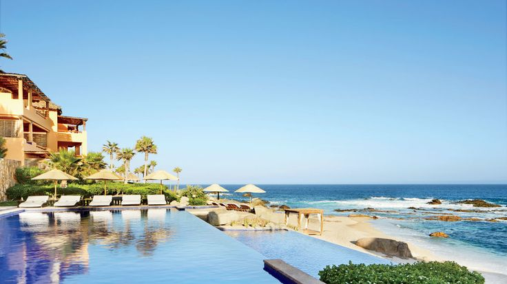 Getaway #4: Cabo San Lucas, Mexico