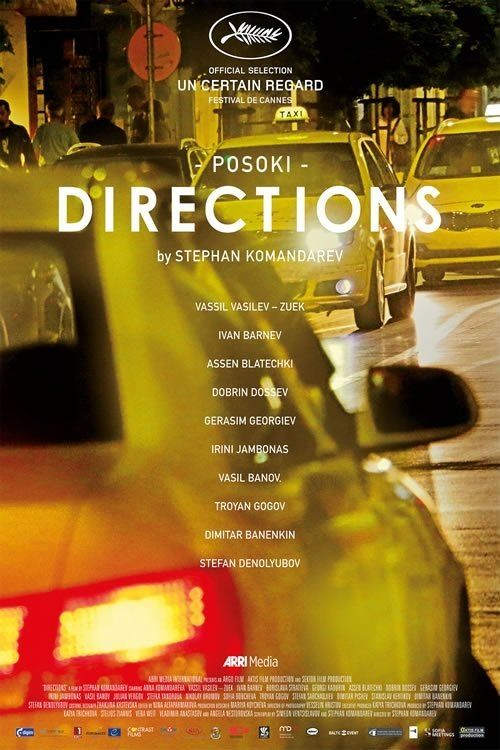Directions Full Movie Online 2017
