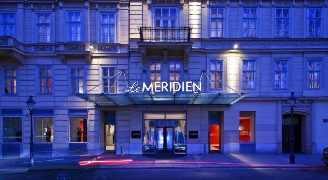 Le Meridien Vienna - 5 Sterne #Hotel - CHF 164 - #Hotels #Österreich #Wien #InnereStadt http://www.justigo.ch/hotels/austria/vienna/innere-stadt/le-meridien-vienna_50227.html