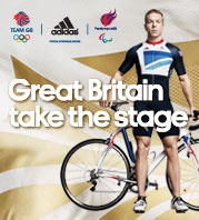 Team GB Cycling Gear From Kitbag