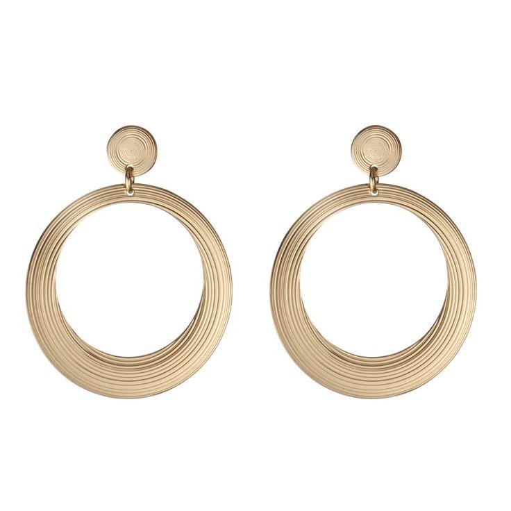 Kosmos Earrings