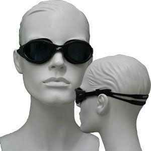 Speedo Biofuse Goggles - Black
