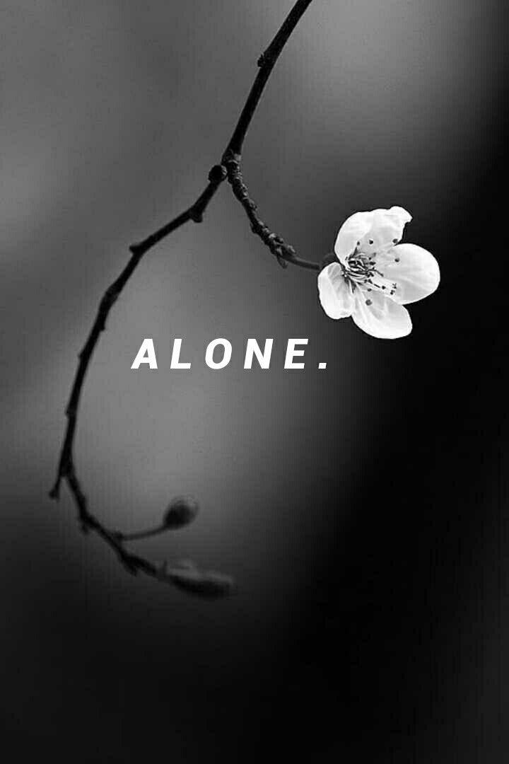 Everytime alone...#deep#sad#quotes#alone#deepphotography#everytime admin #sadgirl