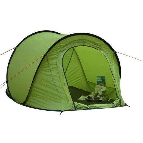 2 Man Pop Up Tent Small Quick Pitch Tent Self Erecting outdoor gear