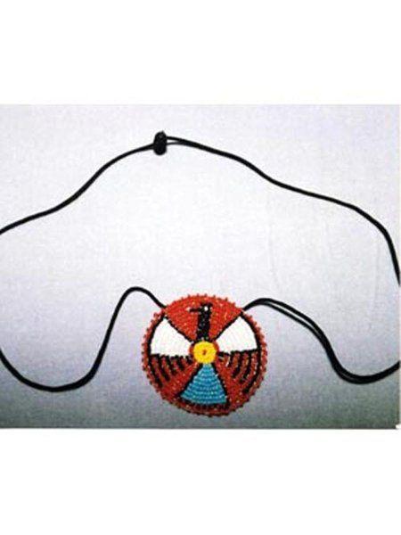 "https://11ter11ter.de/21527986.html Wilder Westen Amulett ""Indianer"" #11ter11ter #fasching #karneval #mottoparty #party #kostüm #outfit #accessoires #deko"