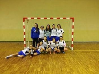 El equipo Fútbol-Sala Femenino Infantes se clasifica para la final de la Copa Diputación