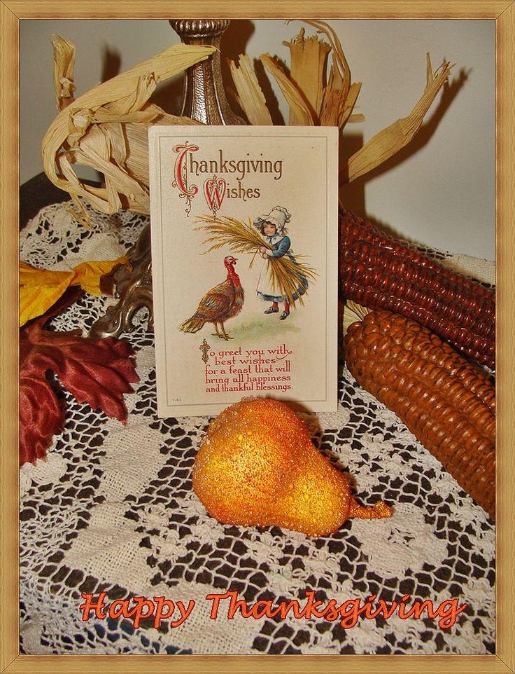 https://flic.kr/p/NkK8kB | Happy Thanksgiving... | ... to all my Flickr friends!!