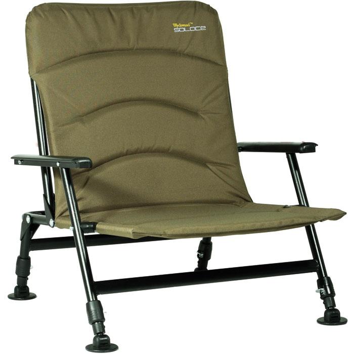 Solace Low Leg Chair