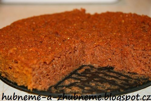 Dobroty od Adele :): Mrkvový koláč (celý koláč 528 kcal)