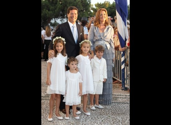 Greek Royalty