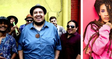 Afrotaíno Productions Summer Bash showcase adds excitement to LAMC week