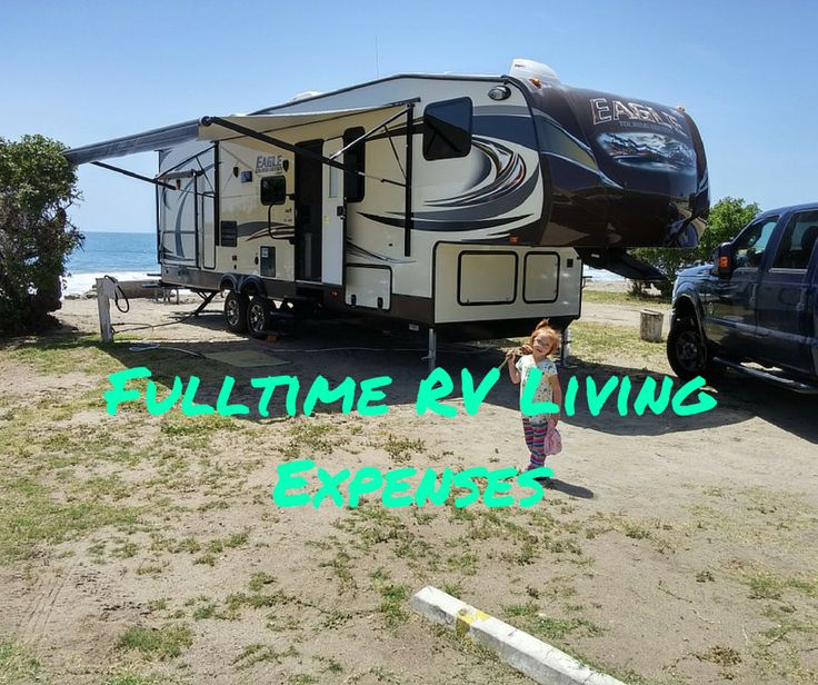 After a year of living and traveling in an RV fulltime, we decided to share our average monthly expenses. This is for a family of 5 (2 adults, 3 kids).