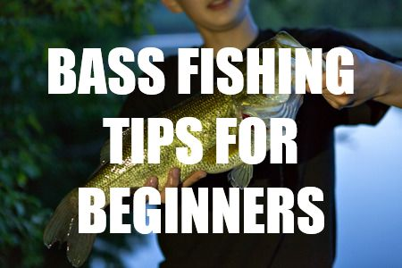 Our ultimate guide for bass fishing for beginners. In this post we will take a look at 11 essential bass fishing tips for beginner anglers.
