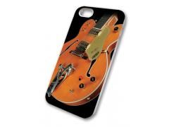 iPhone 5 Cover - Gretsch Guitar