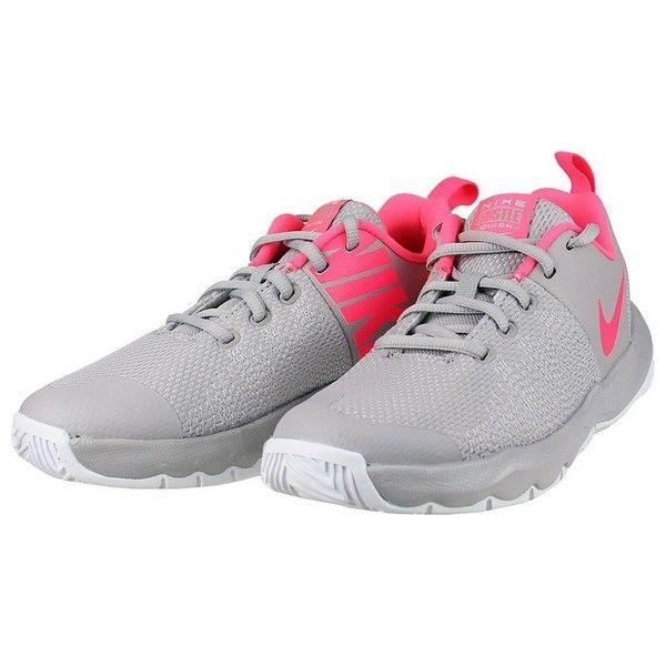 Ténis Casual Criança Nike Team Hustle Quick(GS) Cinzento Cor
