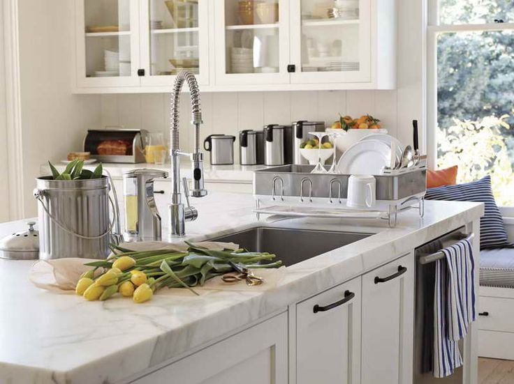 Best 25 Cottage marble kitchen counters ideas only on Pinterest