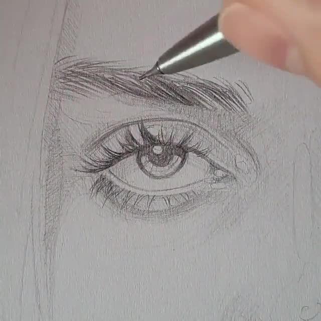 Drawing Pencils – 37 Sketching Art Set