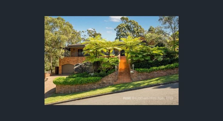 11 Adam Place Glenhaven NSW 2156 - House for Sale #123848938 - realestate.com.au
