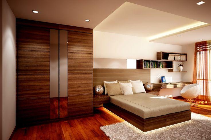 Good Interior Design For Home Part - 18: Best Home Interior Design | Internal Decoration Design | Pinterest | House  Interior Design, Interiors And Design Bedroom