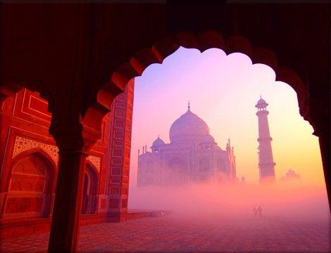 8 Días mágicos en La India 1.099€