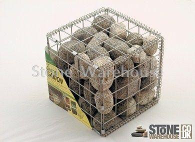Gabion Basket 276mmx276mmx276mm