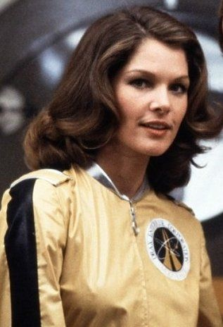 Lois Chiles as Holly Goodhead in Moonraker (1979) is the eleventh spy film in the James Bond series, and the fourth to star Roger Moore as the fictional MI6 agent James Bond. Read Bond articles at: http://www.whattravelwriterssay.com/multicountrytravelindex.html