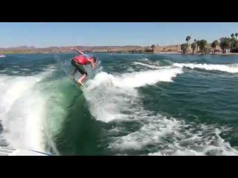Liquid Force - How To WakeSurf: Wake Surfing 101, Ballast Configuration, Getting Up, and More - YouTube