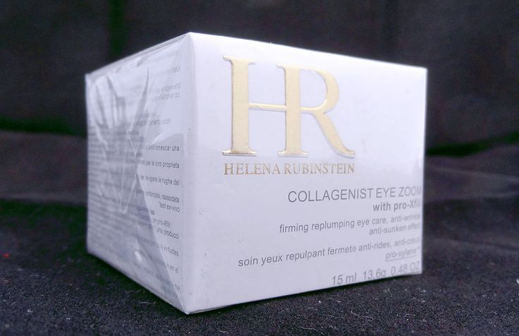Helena Rubinstein – Collagenist Eye Zoom with Pro-Xfill Firming Replumping