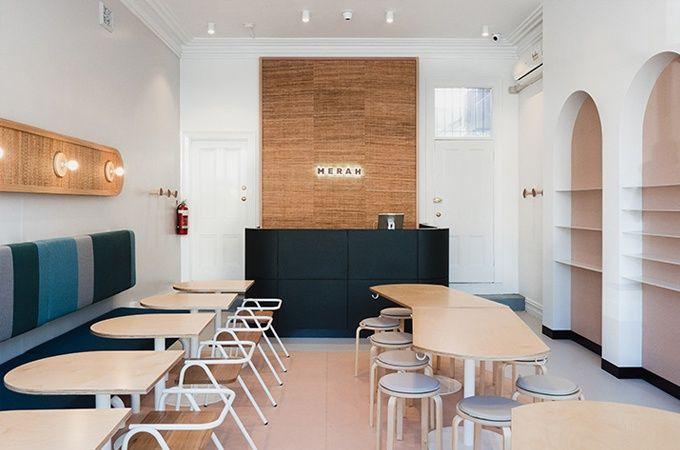 Restaurant Design Trends 2018 Modern Restaurant Design Restaurant Design Design Trends 2018