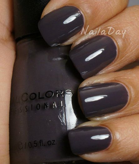 NailaDay: Sinful Colors Muse