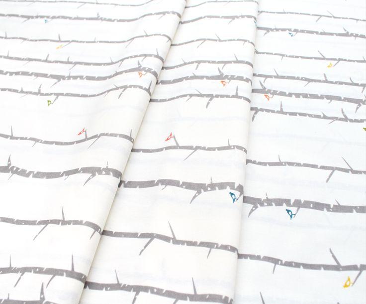 Birch Fabrics Basics Birch Perch