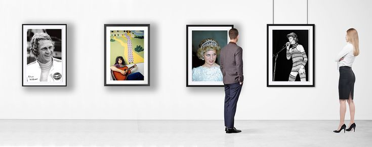 A small selection of our limited edition fine art wall photos available on our website. Includes Steve McQueen, Marc Bolan T. Rex, HRH Princess Diana, David Bowie and much more. #SteveMcQueen #marcbolan #trex #princessdiana #davidbowie
