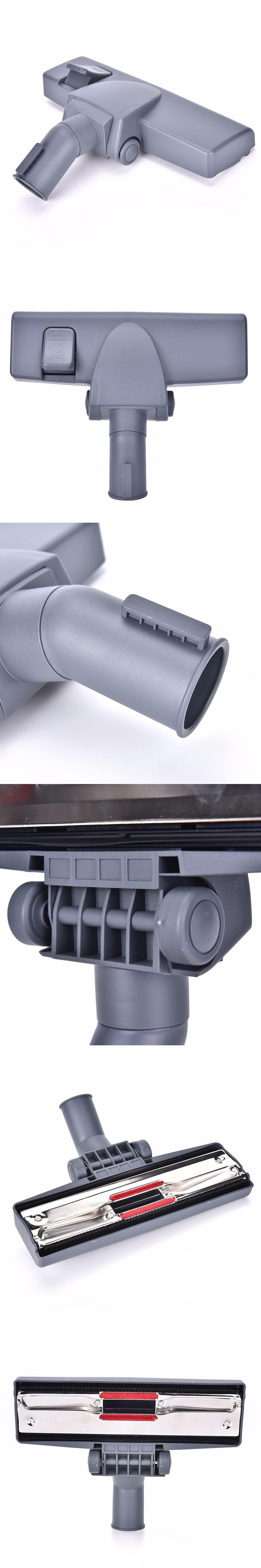 High quality Vacuum Cleaner Brush Head 35mm Floor Tool Brush Head Wheeled Vax Miele Fad