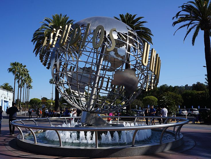 Universal Studios Los Angeles USA www.fashionistakvinder.com www.fashionistawomen.com
