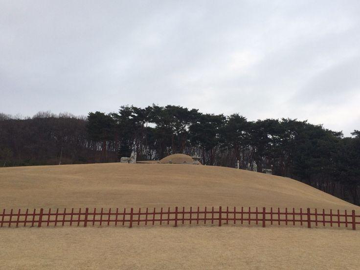 화성, 융건릉