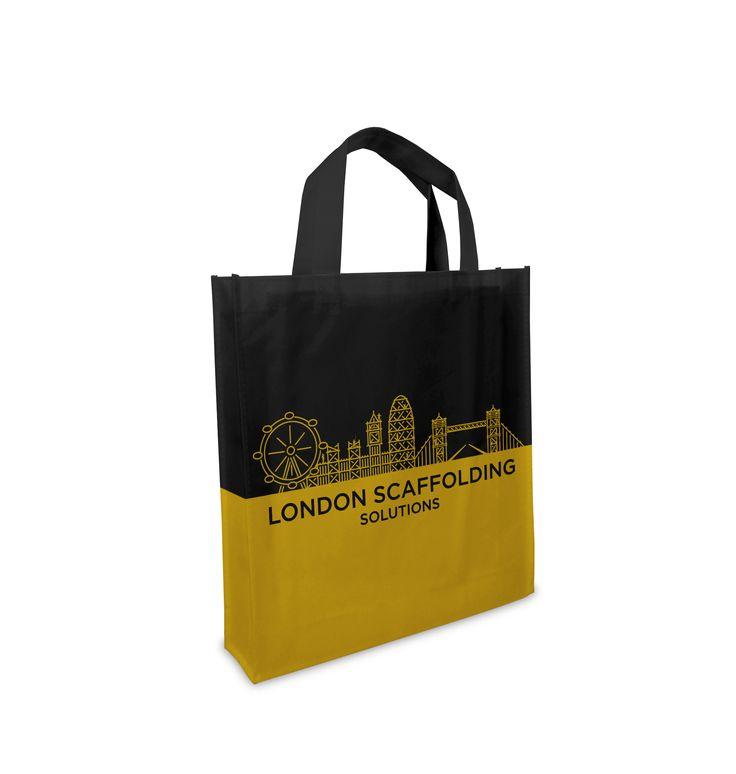 #printedbags #printed #woven #bags #design
