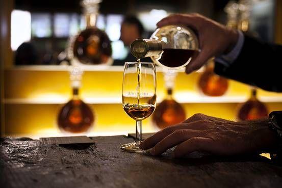 Rémy Cointreau: Pricey Liquor, Pricey Shares #Lifestyle #iNewsPhoto