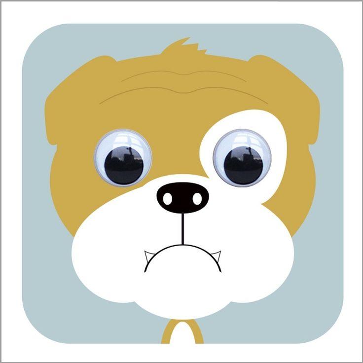 Image of Barry Bulldog