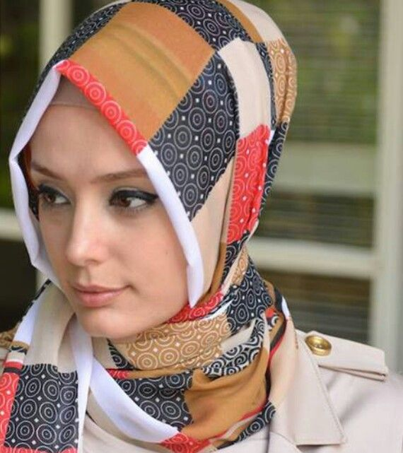 I love the fabric, turkish hijab and scarves from safe merve