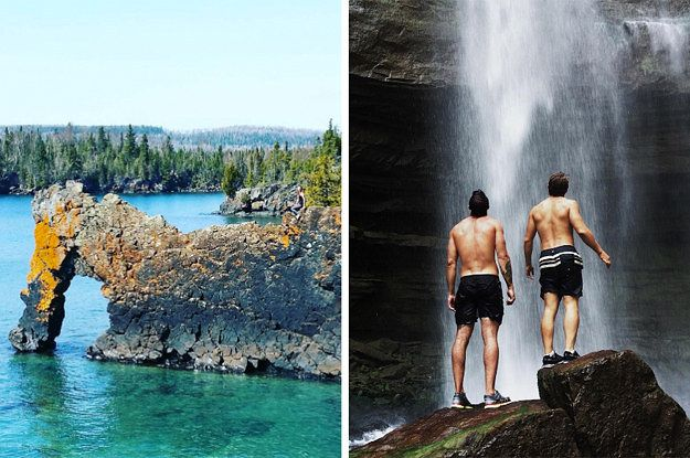 Nothing Like Exploring Your Own Backyard | 17 Breathtaking Ontario Hikes To Do This Summer