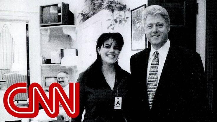 Jan 21, 1998: Mainstream Media Picks Up Drudge's Clinton/Lewinsky Exclusive
