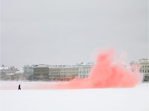 cacthigh:  victoriannmachinery-deactivated:   Hyperborea series, 2011 Saint Petersburg, Russia Anton Ginzburg, 2011   Enchanting.