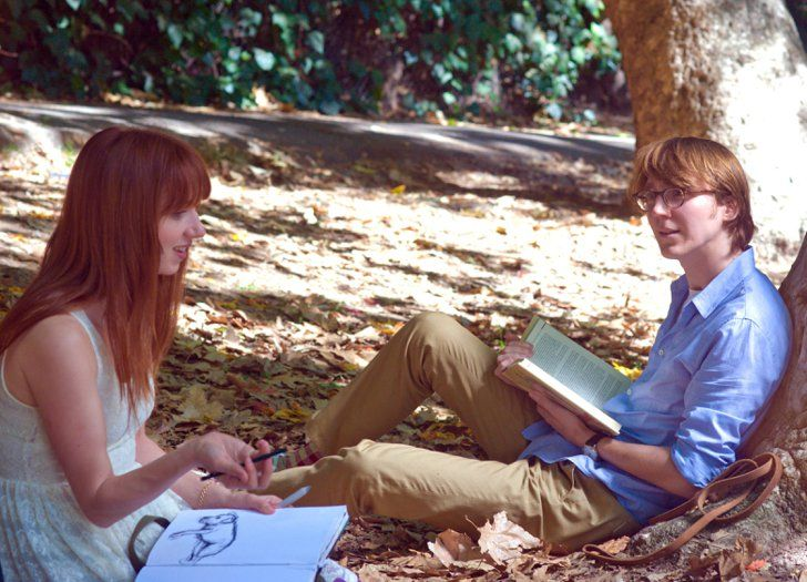 Pin for Later: 30 Rom-Coms For People Who Hate Rom-Coms Ruby Sparks